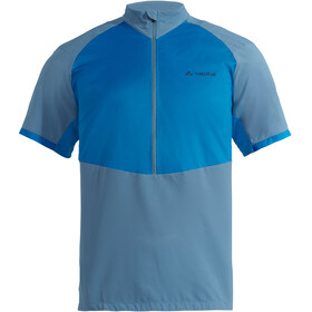 VAUDE eMoab Shirt Men radiate blue